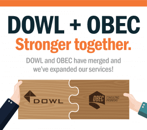 DOWL OBEC merger